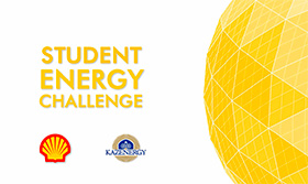 "ON CONDUCTING INTELLECTUAL TEAM COMPETITION ""STUDENT ENERGY CHALLENGE"""