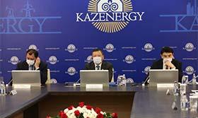 "Chairman of the KAZENERGY Association Timur Kulibayev:  ""The investment climate in the oil and gas and energy sectors should be improved, with a focus on geological exploration, fiscal and regulatory measures aimed at stimulating investors"""